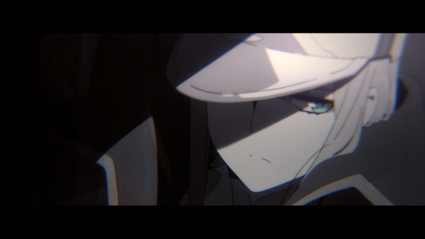 Darling in the FranXX // Dyana