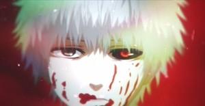 tokyo ghoul // revolution