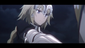 Fate Apocrypha // Regret