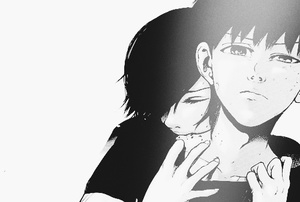 tokyo ghoul // why can't I hear you