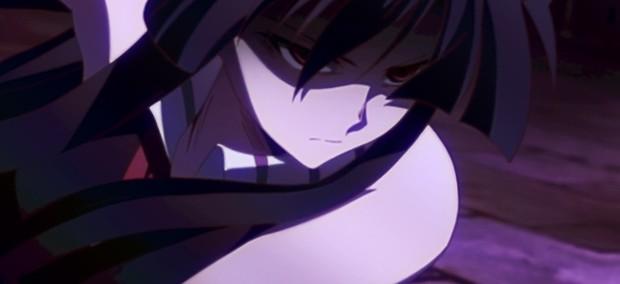 akame ga kill // within my blade