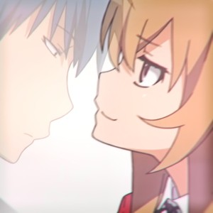 Toradora // unexpected love