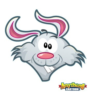 Free Rabbit Clipart