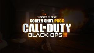 BO3 COD Screen Shots!