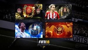 x4 Thumbnails - FIFA 18