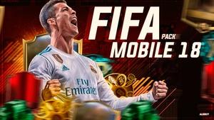 FIFA 18 MOBILE PACK | Versión PC