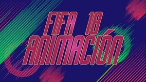 FONDO ANIMADO FIFA 18