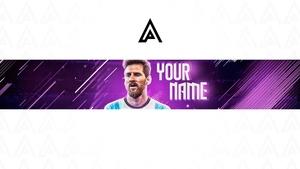 BANNER FIFA 18 EDITABLE