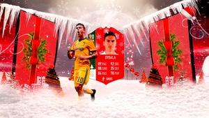 THUMBNAIL FUTMAS FIFA 18 │ PSD