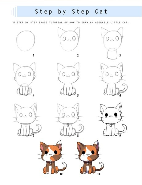 Digital Bin's How Tos - Art Tutorial Book