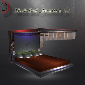 [D]Mesh_Bed_Ioy2016_01