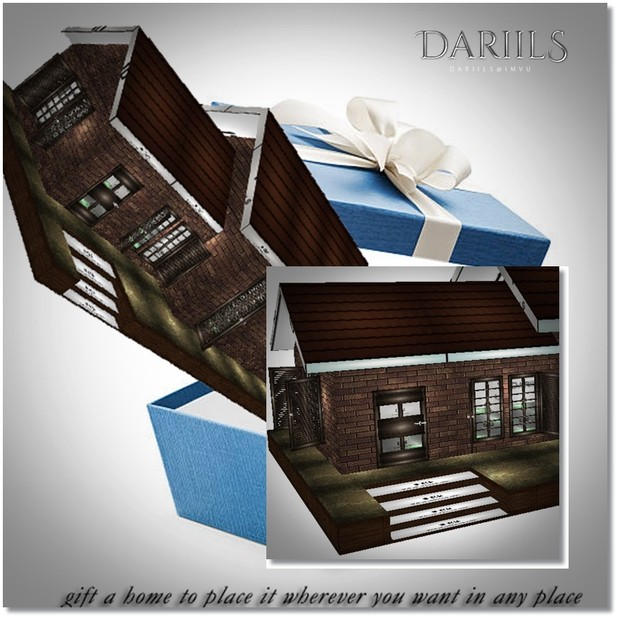 [D]Mesh_Room_Oct2017 Aigle+gift mesh lake cottage