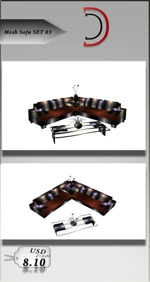 [D]Mesh Sofa Decem201503.