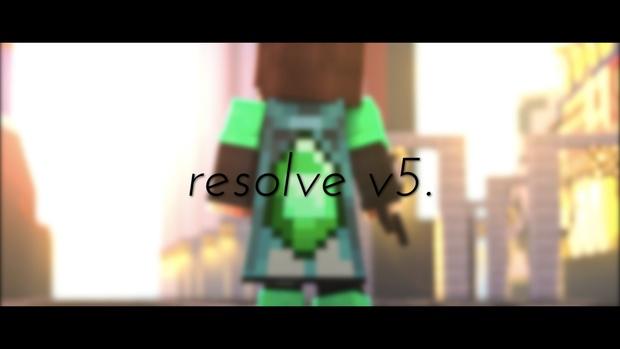 Resolve's V5 Lightroom! (NO GI)