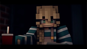 [OFF] Minecraft Intro (1080p60fps)