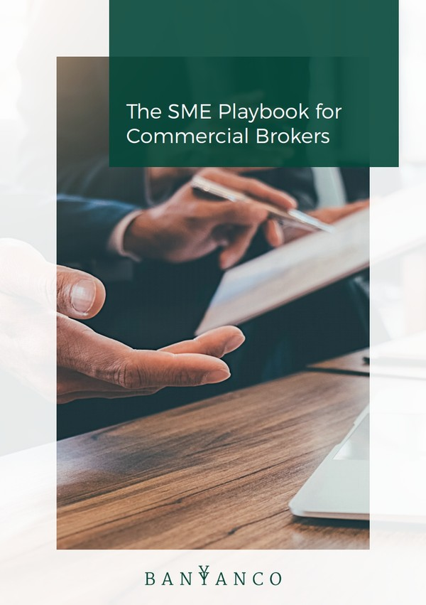 The SME Playbook for Commercial Brokers