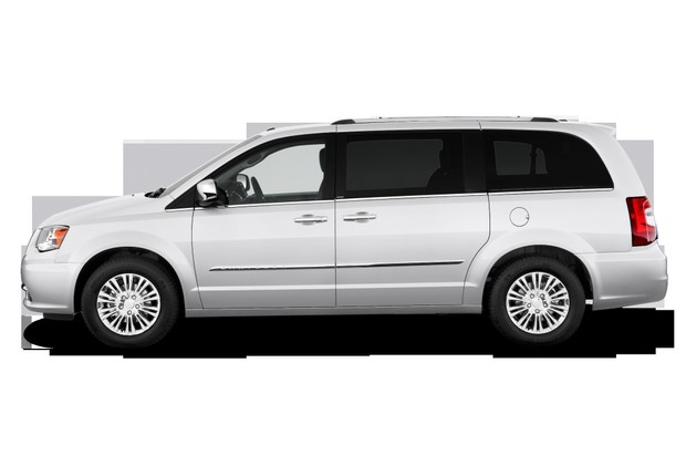 Chrysler Town & County, Caravan and Voyager Service Manual