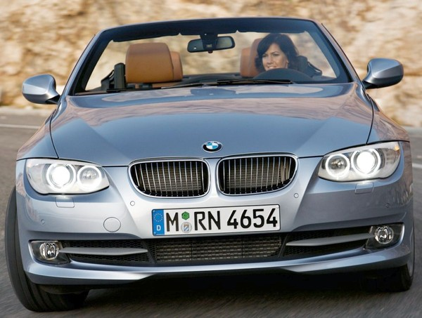 BMW (E93) 2005-2013 Series Factory Service & Shop Manual