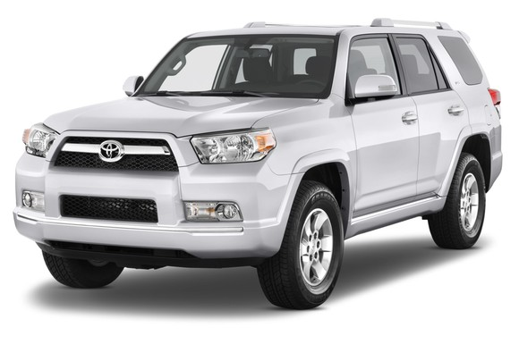 Toyota 4Runner & Pick-up 1979-2016 Workshop Repair & Service Manual