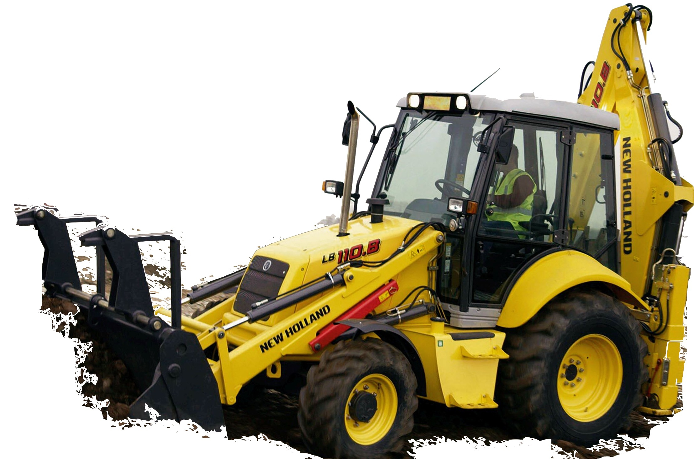 New Holland Lb115 B Wiring Diagram - Wiring Diagram Liry on