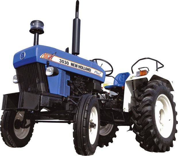 New Holland Tractors T3010, T3020, T3030, T3040 Factory Service & Shop on
