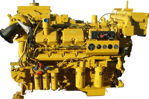 caterpillar 3408, 3408b, 3412 engines factory service - instant service  manual store