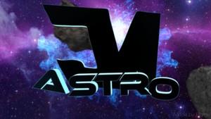 xJMx Astro Intro Project File