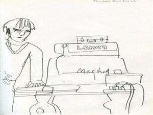 Tristan Burfield-Mangled Shoebox Tapes Vol.2