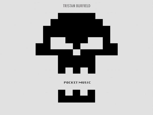 Tristan Burfield-Pocket Music LP