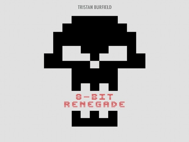 Tristan Burfield-8-bit Renegade LP