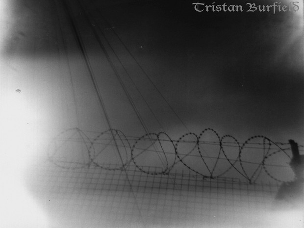 Tristan Burfield-Zarathustra LP