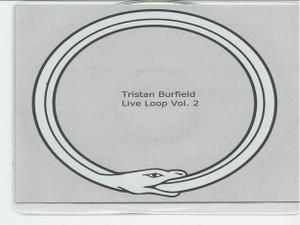 Tristan Burfield-Live Loop Vol. 2