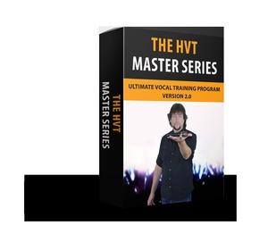 HVT - Master Series 2.0 Upgrade -  PRE ORDER