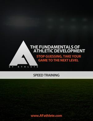 AFathlete - Speed training
