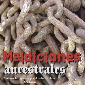 11. Maldiciones ancestrales