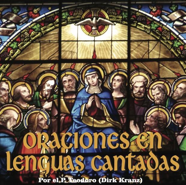 Oraciones en lenguas cantadas pista 3