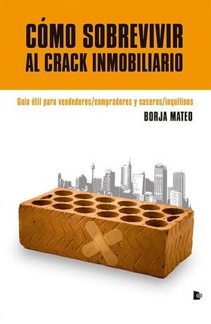 Cómo sobrevivir al crack inmobiliario (Borja Mateo)