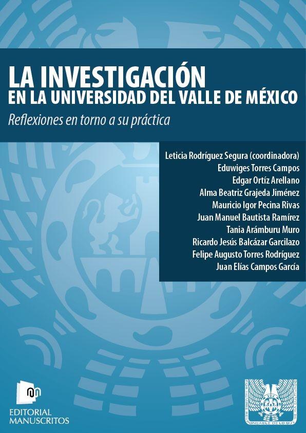La investigación en la Universidad del Valle de México