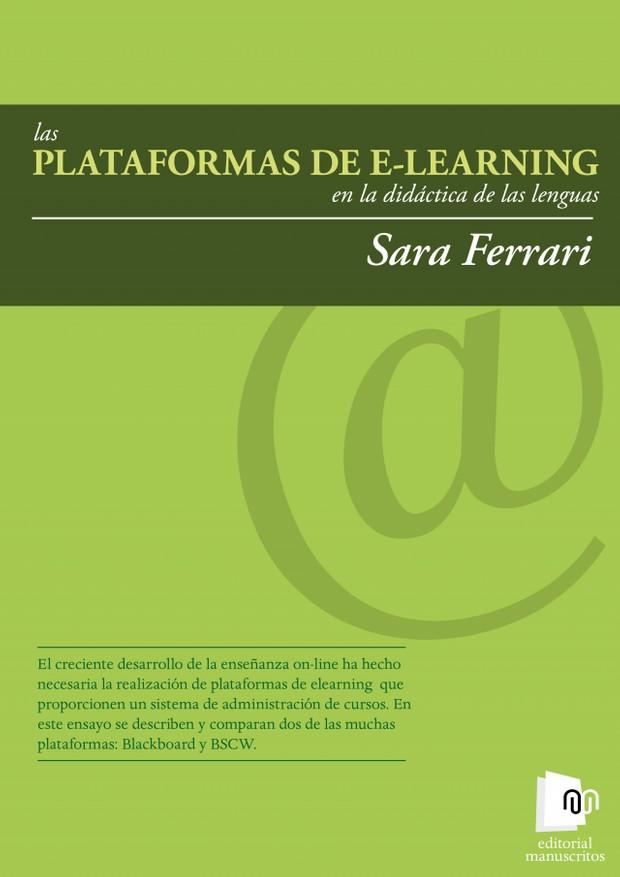 Las plataformas de e-learning en la didáctica de las lenguas