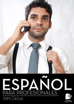 Español para profesionales – Wim Dictus
