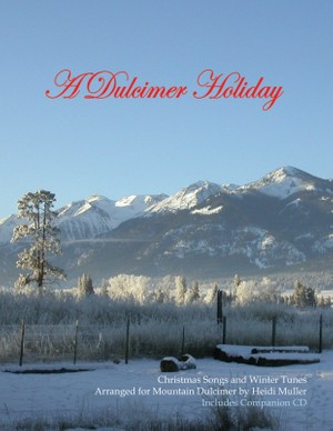 A Dulcimer Holiday