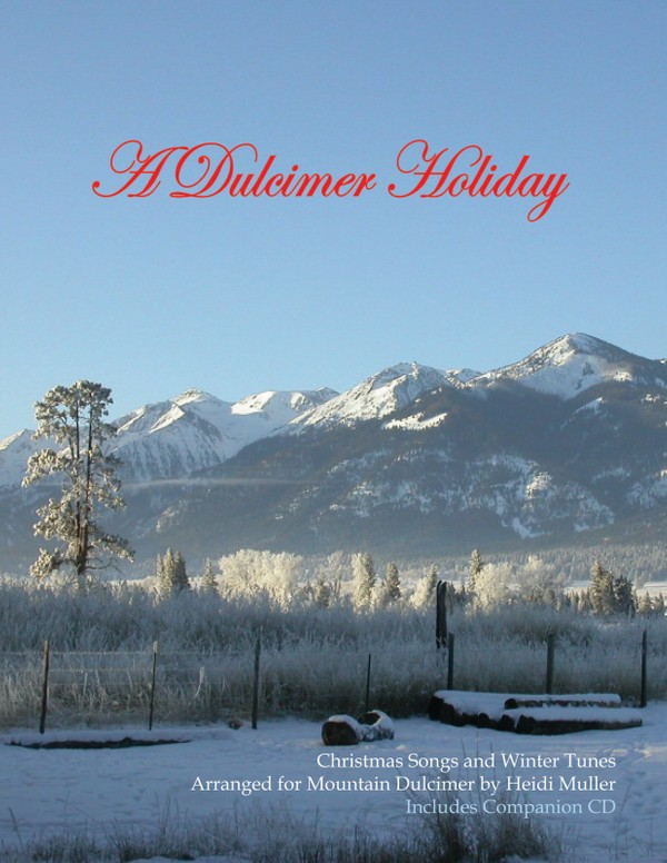 A Dulcimer Holiday