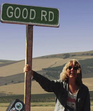 Good Road mp3 (Theme Song of NW Public Radio's Inland Folk Show)