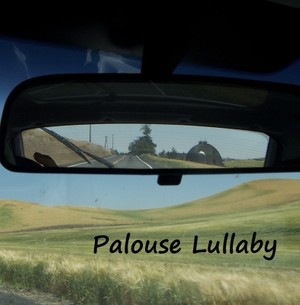 Palouse Lullaby - Sheet Music