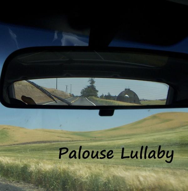 Palouse Lullaby - Sheet Music