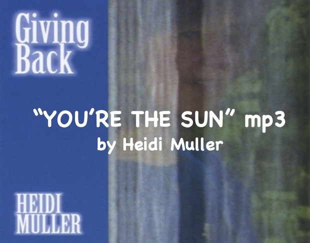 You're the Sun mp3