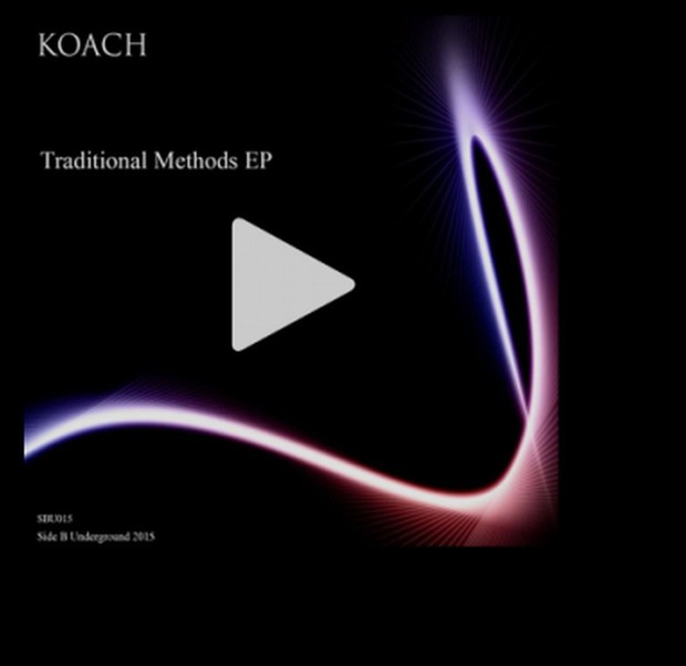 Lux Original Mix Koach (samples) part 2