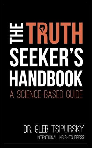 The Truth-Seeker's Handbook: A Science-Based Guide (EPUB, MOBI, AZW3, PDF)
