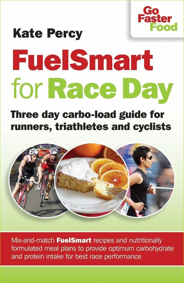 FuelSmart for Race Day