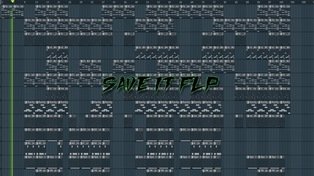 Save It FLP